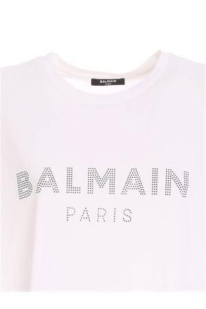 BALMAIN | 8 | WF0EF010B093GAB