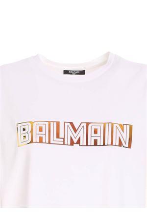 BALMAIN | 8 | WF0EF010B098GAD