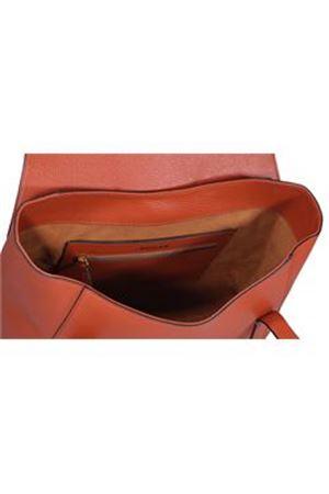 H-BAG ARANCIO GCW01MA0200O6RG809 HOGAN CAPSULE | 5032266 | GCW01MA0200O6RG809