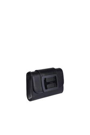 POCHETTE H-BAG NERA GCW01MD0100J60B999 HOGAN CAPSULE | 62 | GCW01MD0100J60B999