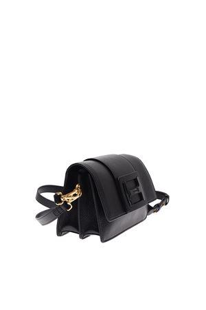 BLACK H-BAG POCHETTE HOGAN CAPSULE | 62 | GCW01MN0100O6RB999