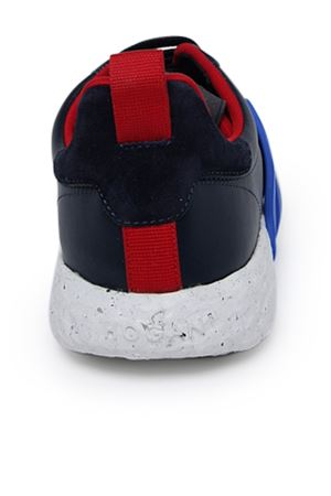 Sneakers Hogan-3R Blu H5M5900DX00QPC846P HOGAN | 5032238 | H5M5900DX00QPC846P