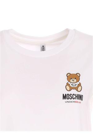 MOSCHINO | 8 | 19219003A0001