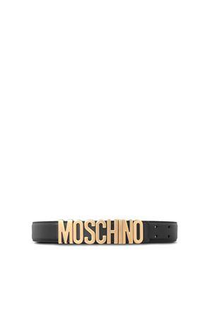 MOSCHINO | 22 | 80078001555