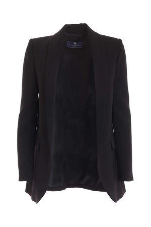 giacca sciallata lunga PAOLO FIORILLO CAPRI | 3 | 1437L32531019