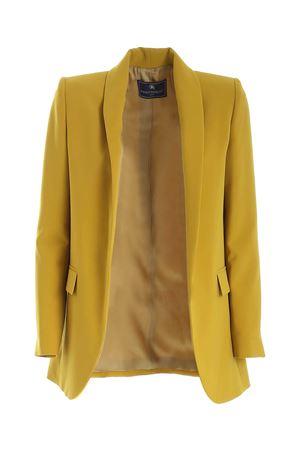 giacca sciallata lunga PAOLO FIORILLO CAPRI | 3 | 1437L325316348