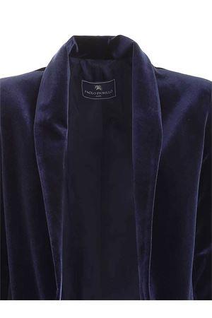 giacca sciallata lunga PAOLO FIORILLO CAPRI | 3 | 1437L32894111