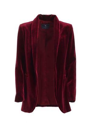 giacca sciallata lunga PAOLO FIORILLO CAPRI | 3 | 1437L3289465