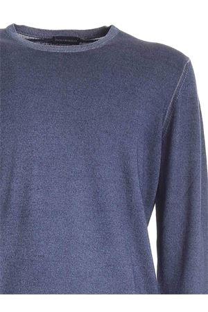 FADED BLUE SWEATER PAOLO FIORILLO CAPRI | 1 | 5516722792706