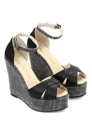spain dreams ESPADRILLES | 5032236 | 11558064NEGRO/NEG