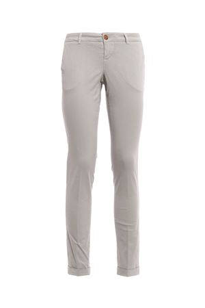 Cotton chino trousers FAY | 40000001 | NTW8032528TLANB204