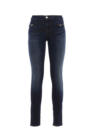 jeans emma mid rise super skinny J BRAND | 40000001 | 8024O218RESERVED