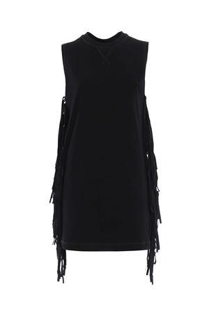 fringe slv dress MCQ ALEXANDER MCQUEEN | 11 | 406415RGH24/1000