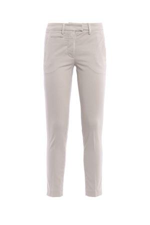 Perfect cotton trousers DONDUP | 20000005 | DP066GS023DPTDPDH011