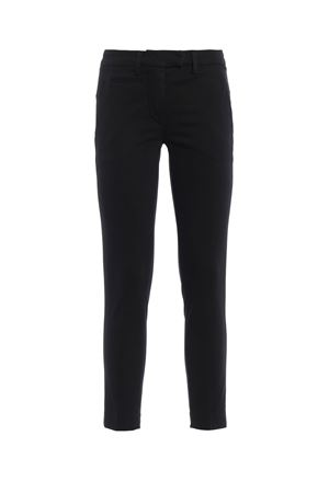 Perfect cotton trousers DONDUP | 20000005 | DP066GS023DPTDPDH999