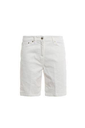 Newholly denim shorts DONDUP | 5 | DP230BS009DPTDPDH000