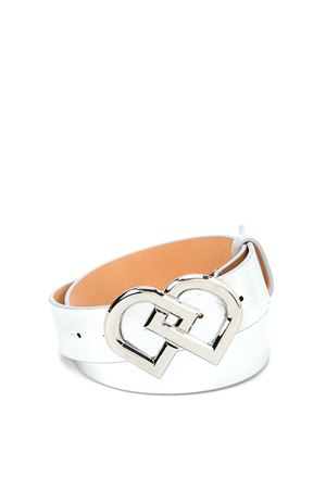 Dsquared2DD leather belt DSQUARED2 | 22 | S17BE5002044M1013