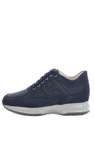 Sneaker Interactive HXM00N00E1067A622E HOGAN | 120000001 | HXM00N00E1067A622E