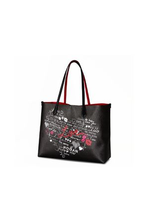 """I love you"" tote bag HOGAN 