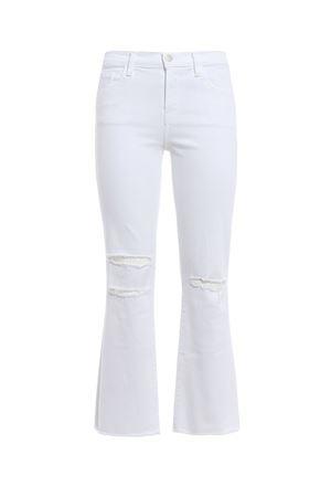 Jeans Selena con strappi J BRAND | 24 | JB000457J10011