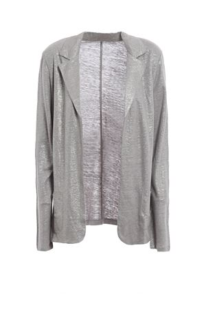 Cardigan luccicante stile blazer MAJESTIC | 3 | 0910669
