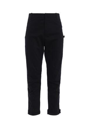 Pantaloni Daniel in cotone MARCELO BURLON | 20000005 | CMCA059S174230621000