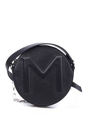 Swahili rounded small crossbody MUGLER | 70000001 | SACSS100M9341999