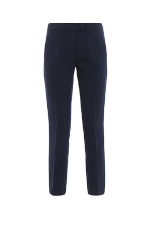 Mannish style formal trousers PAOLO FIORILLO CAPRI | 20000005 | 311328BI2531024838