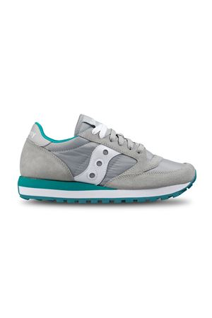 jazz o SAUCONY | 5032238 | 1044387LIGHTGREYGREEN