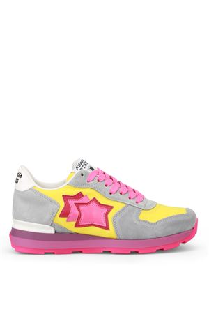 Vega multicolour fabric sneakers ATLANTIC STARS | 5032238 | VEGAAG59B