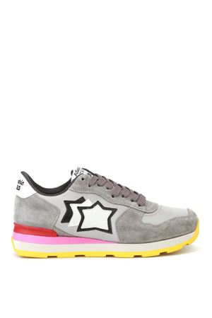 Vega grey and silver sneakers ATLANTIC STARS | 5032238 | VEGACSE82R