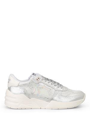 Venus silver running sneakers ATLANTIC STARS | 5032238 | VENUSACSN12