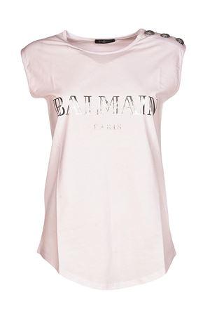 t-shirt BALMAIN | 8 | 128535326IC0001