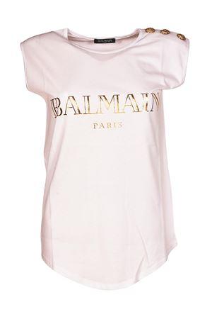t-shirt BALMAIN | 8 | 128535326IC0005