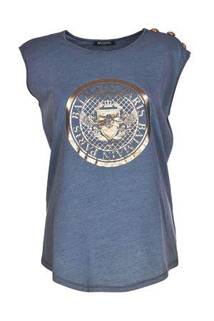 t-shirt BALMAIN | 8 | 128538729IC5829