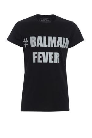 t-shirt BALMAIN | 8 | H8601I1591766