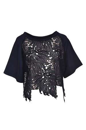 blusa pizzo 43640141 BRAND UNIQUE | 10000004 | 43640141