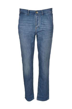 jeans BRUNELLO CUCINELLI | 24 | ME645D2250C1470