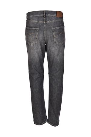 jeans BRUNELLO CUCINELLI | 24 | MH203X1900CG64