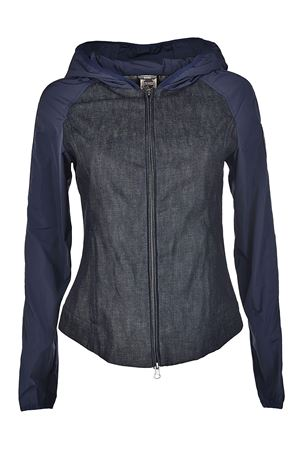 Research denim hooded jacket COLMAR | 13 | 19156SD04
