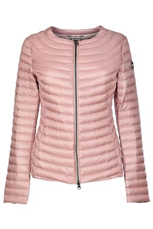 Down jacket with round neck COLMAR | 783955909 | 21601MQ166