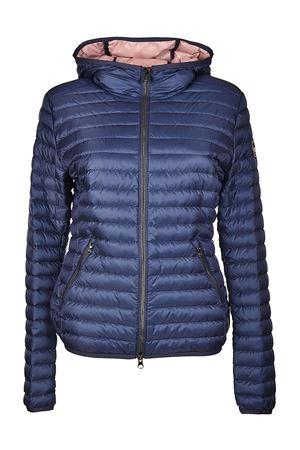 Down jacket with hood COLMAR | 783955909 | 2224R1MQ283