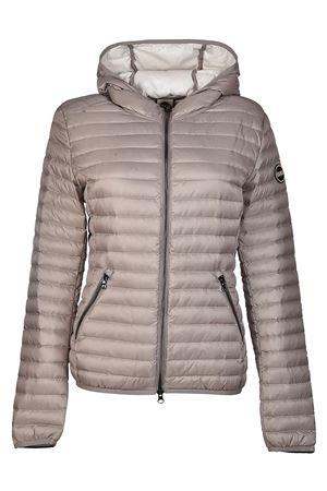 Down jacket with hood COLMAR | 783955909 | 2224R1MQ291