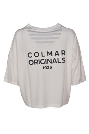 T-shirt Research 86047SI233 COLMAR | 8 | 86047SI233