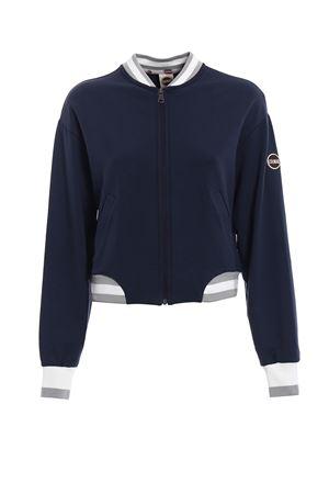 Silhouette jersey zipped sweater COLMAR | -108764232 | 90458SC68