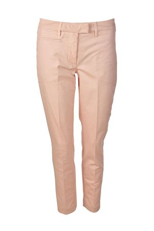 Pantaloni Perfect rosa confetto DONDUP | 20000005 | DP066GS021DPTDDD558