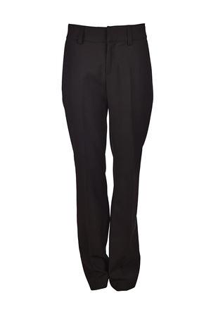 Pantaloni Iommi in misto lana DONDUP | 20000005 | DP093WS088DXXXDD999