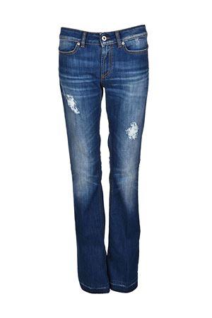Jeans a vita bassa bootcut Neon DP126DS107DR03TDHI800 DONDUP | 24 | DP126DS107DR03TDHI800