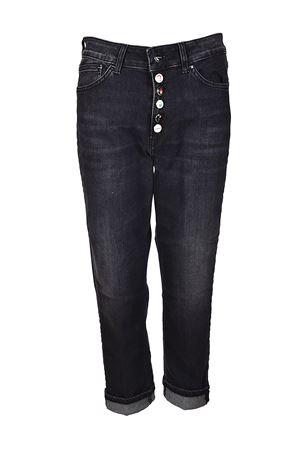 Jeans crop Koons DP268DS168DR19NDHI999 DONDUP | 24 | DP268DS168DR19NDHI999