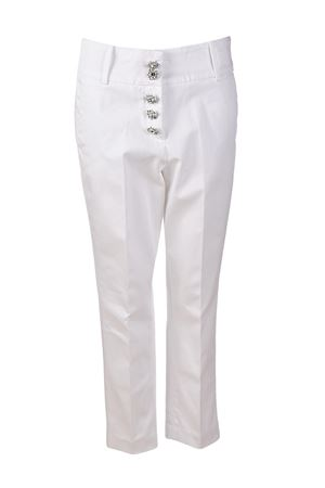 pant fairey DONDUP | 20000005 | DP300GS023DPTDDD000